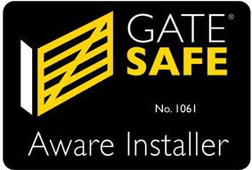 Gate Safe ID1061