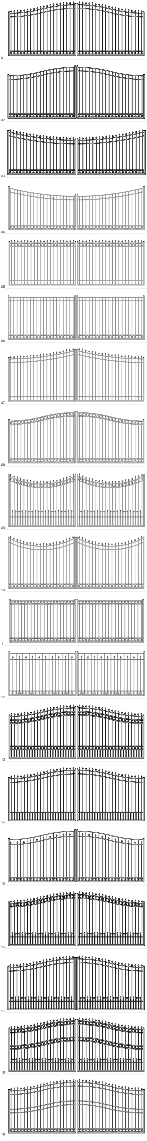 Handy Gates  Grilles - Gate Designs  Handy Gates  Grilles